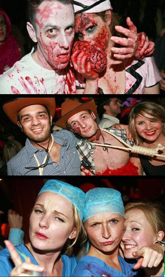 Halloween 2009 Pictures